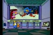 Los Simpson - My Name Is Mr. Burns