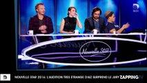 Nouvelle Star: L'audition très étrange d'Aïz surprend le jury (vidéo)