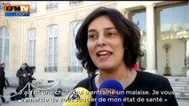 Myriam El Khomri : « je vais bien ne t'en fais pas »