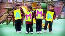 Educación Inicial en los colegios públicos de Bogotá Jornada Completa