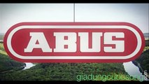 Khóa chống trộm xe đạp Abus - Khóa gập Abus Bordo
