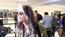 Steven Tyler -- Hell Yeah, Im into Nude Gisele Bundchen!! Sorry, Tom Brady