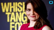 'Whiskey Tango Foxtrot' Dedicated to Tina Fey's Late Father
