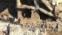 Türkei: Ausgangssperre in Cizre teilweise aufgehoben