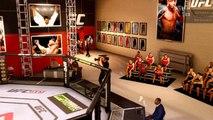 EA Sports UFC Career Mode Walkthrough Ep.3 - The Ultimate Fighter FINALE