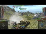 World of Tanks  T29  Bounce baby Bounce