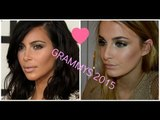 ☆❌kim kardashian makeup tutorial step by step