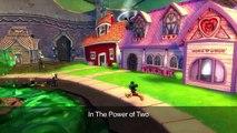 Disney Epic Mickey 2: The Power Of Two - Het verhaal van Oswald