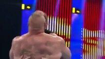 Brock Lesnar vs Roman Reigns vs Dean Ambrose FULL(REAL)  MATCH Fastlane 2016