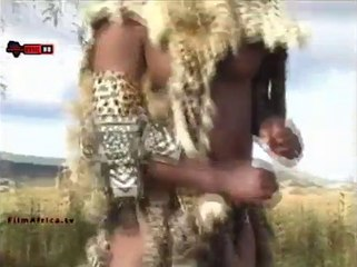 ABAFANA BASEMAWOSI - AMANTOBAZANE (MASKANDI)