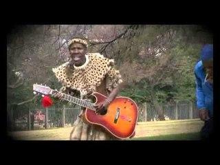 Uthwalofu Namankentshane - Ithuba lami