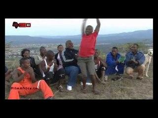 THOKOZANI LANGA - UGODO - (MASKANDI MUSIC)