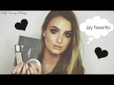 July Favourites 2015 - Makeup & Skincare Faves | Aoife Conway Makeup