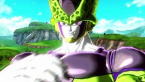 Dragon Ball Xenoverse - PS3 / PS4 / X360 / XBOX ONE - New Gen Fighters (E3 2014 Trailer)