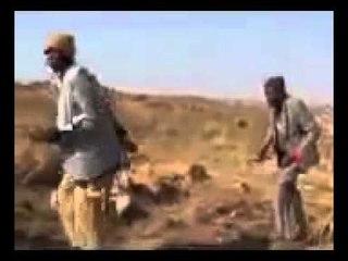 Omkhula ~ Mugabe Tsvangirai relay