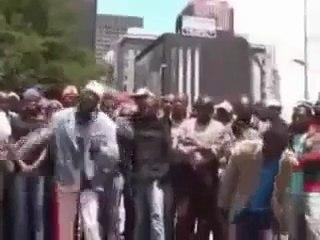 omkhula - xenophobia