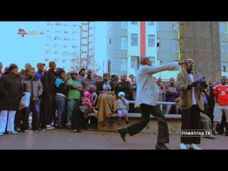 Omkhula Jokes - Collecting Money 2
