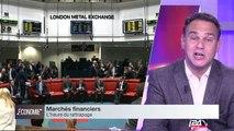 Marchés Financiers : les Bourses se rattrapent