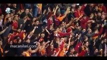 02.03.2016 - 2015-2016 Turkish Cup Quarter Final 2nd Leg Galatasaray 1-1 Akhisar Belediyespor
