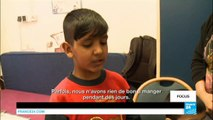 Allemagne : les déboutés du droit d'asile expulsés