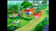 Dora L'exploratrice Go Go Super Babies En Francais Episode Complet 360P   YouTube 360p  Tchopi en Francais
