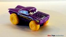 Тачки 1 на русском полная версия мультфильм - игрушки Маквин Disney Pixar Cars Hydro Wheels