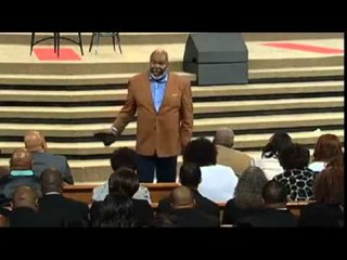 TD Jakes   Feed What is Feeding you Part 2