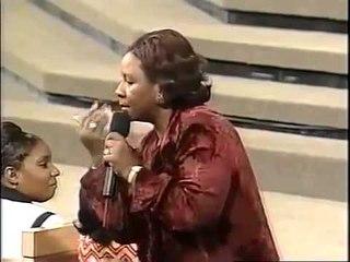 Bishop TD Jakes - Ministers Wife ❃❃