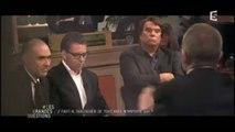 Naulleau contre Haziza face à l'affaire Dieudonné-Soral. 01.2014 (Hd 720)