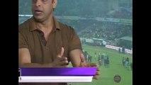 Shoaib Akhtar is Blast On Pakistani Team After Defeat