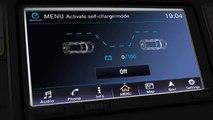 Así serán las estaciones de servicio para coches eléctricos