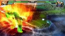 Gohan FNF vs Golden Frieza | Dragon Ball Super | DBZ Tenkaichi 3 (MOD)