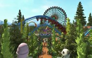 RollerCoaster Tycoon World présente « User-Generated Content »