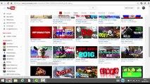 Je présente vos chaines Youtube ! #2 l JE VOUS AIDE (FULL HD)