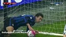 All Goals HD -Inter 3-0 Juventus - 02-03-2016 Coppa Italia