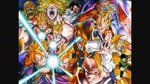 Dragon Ball Z Burst Limit - Kiseki no Honô yo Moeagare Japanese Version (HD)
