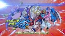 Dragon Ball Z Kai 2014 - Kuu Zen Zetsu Go! - Opening Cover/Fandub Español Latino