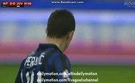 Juventus Big Chance on Extra Time - Inter Milan vs Juventus - Tim Cup - 02.03.2016 HD