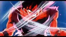 Dragonball Z - Gokus Kaioken Attack ~ Kamehameha x 20 - [1080p] (Full HD)