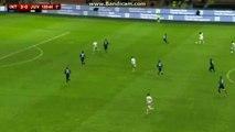 Juan Pablo Carrizo Amazing Last Minute Saves - Inter vs Juventus 3-0 (Carrizo Fantastic Save)