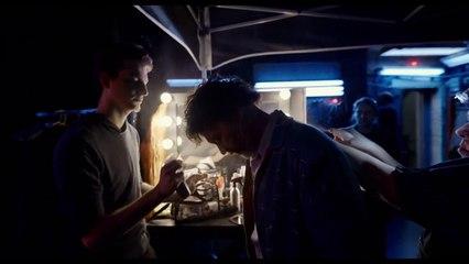 Birdman - Teaser Trailer Subtitulado en Español (HD) |Ya en Cines!