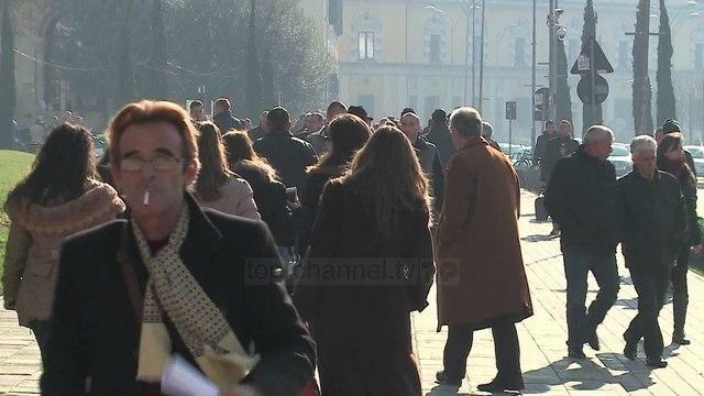 Arrihet marrëveshja me biznesin, hiqet taksa e tavolinës - Top Channel Albania - News - Lajme