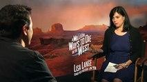 Seth MacFarlane PETA Animals (SNL Voices Comedy Oscars Sing Roast Family Guy