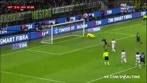 All Goals & penalties Inter 3-0  (3-5) Juventus  02.03.2016
