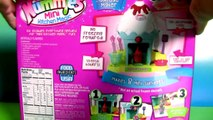 How to Make Sundaes with Sundae Maker Toy from Yummy Nummies Mini Kitchen magic Sundae Maker DIY