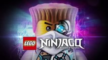 Lego Ninjago   X 1 Ninja Charger 70727 & Battle for Ninjago City 70728