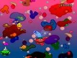 The Simpsons: Barts Nightmare (SNES) Purple Door