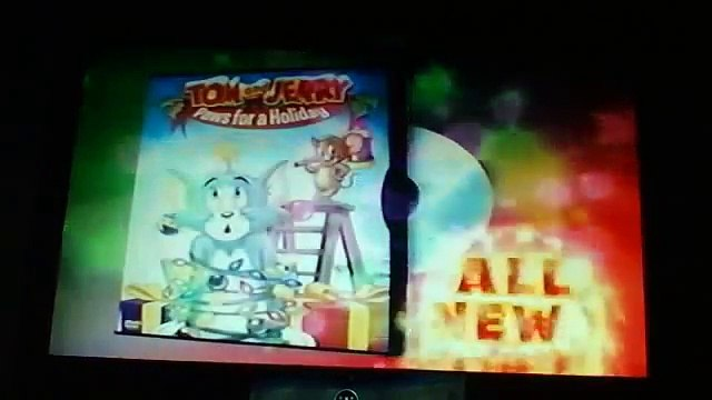Opening to Whats New Scooby Doo: Space Ape at the Cape 2003 VHS