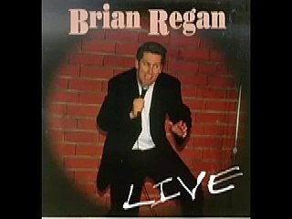 Brian Regan-Stupid In School
