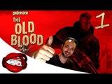 Wolfenstein The Old Blood - Gameplay Part 1 - Prison (PC)